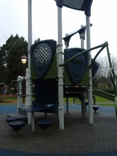 VM Park playset