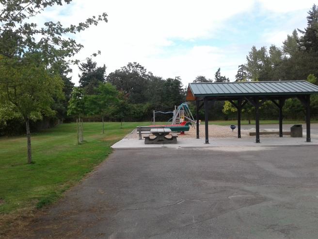 Henderson Park play