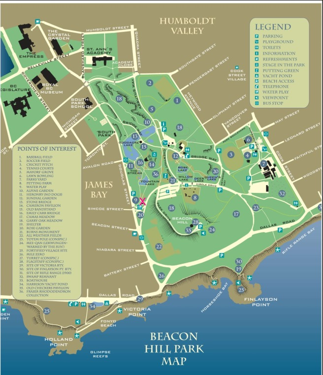 Beacon-Hill-Park-Map